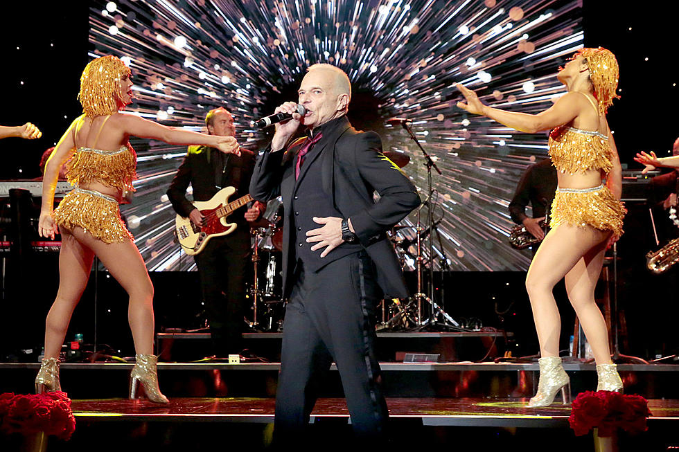 Watch David Lee Roth Perform At Summer Spectacular Gala