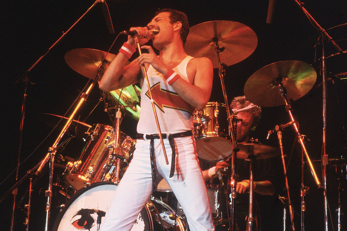 How Freddie Mercury's Loved Ones Share 'Bohemian Rhapsody' Income