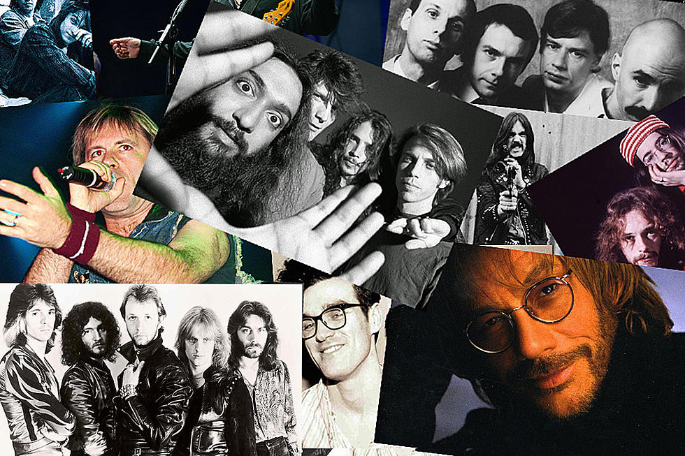 Best New Rock Bands 2020 Rock Hall of Fame Snubs: 14 Acts Who Should Be Nominated for 2020