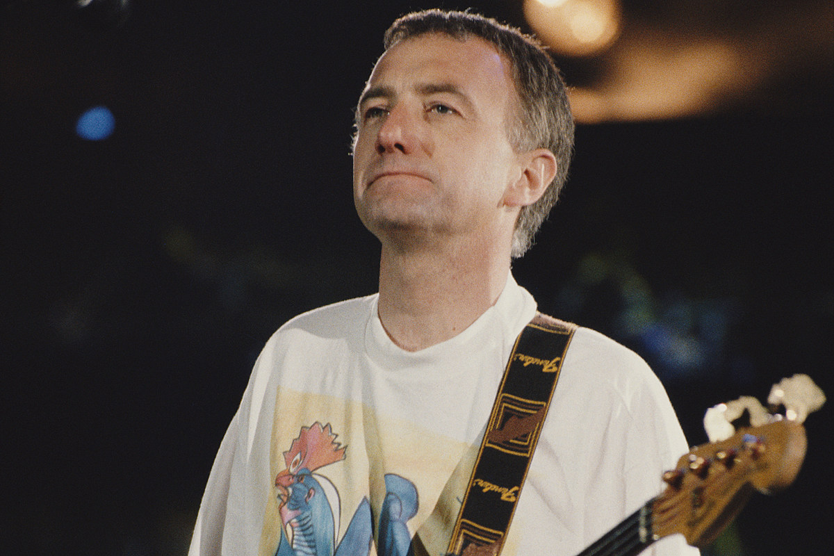 John Deacon's Surprise at How Heavy 'Another One Bites the Dust' Became