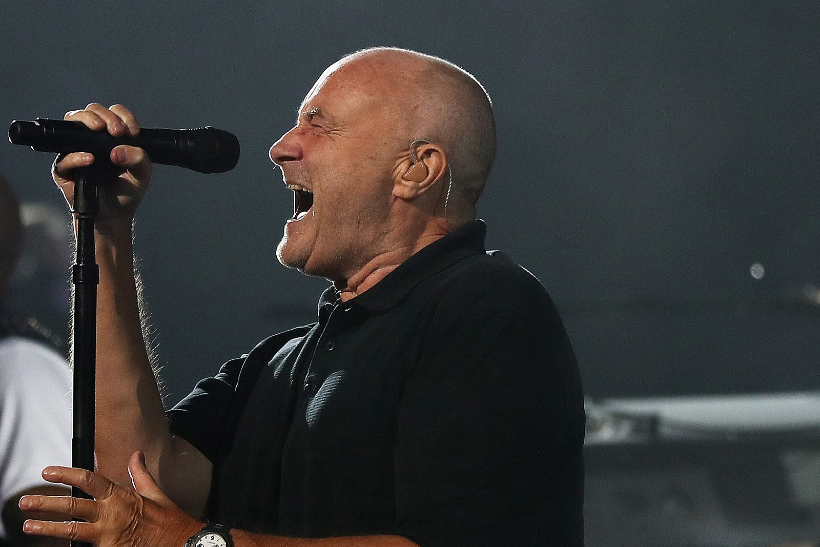Phil Collins Leads Genesis-Heavy 'Against All Odds' Soundtrack