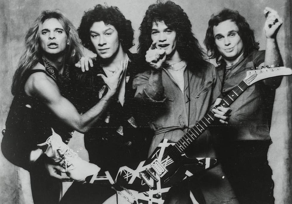 dd7f37d70b2 Did One Song Force the Collapse of Van Halen s Original Lineup