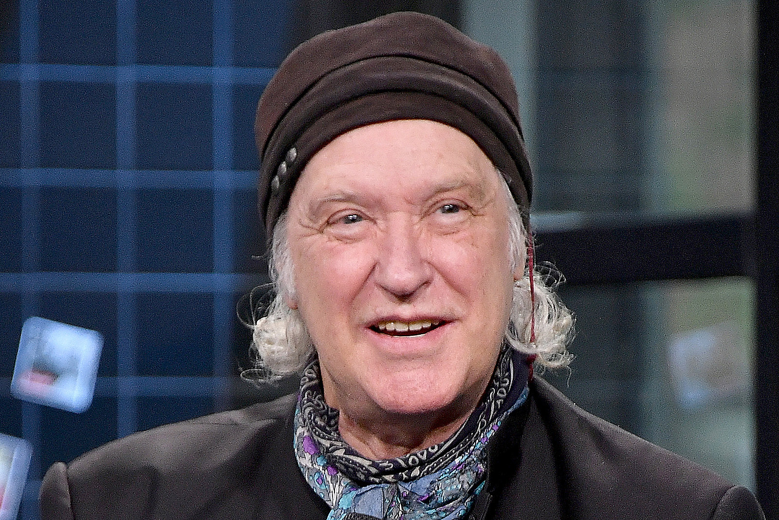Why Dave Davies Was Knocked Out by a Bandmate at a Kinks Show