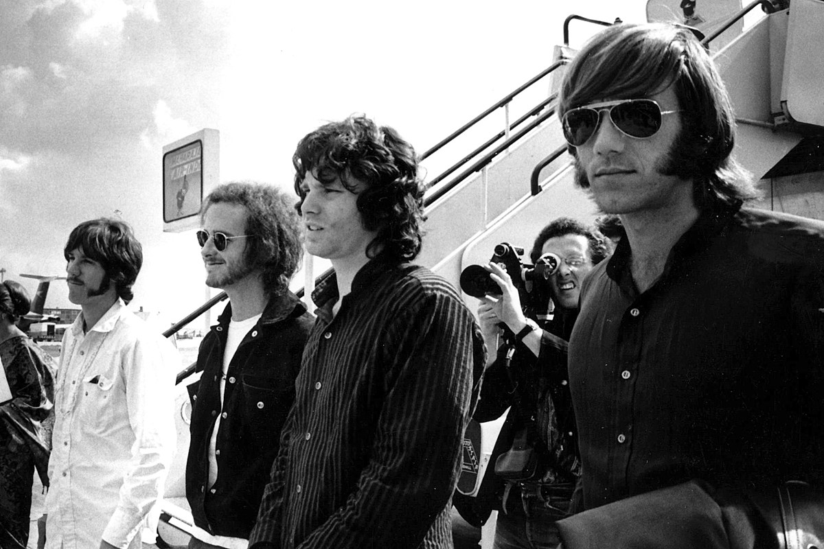 doors Why the Doors' Manager Regularly Disappoints Fans