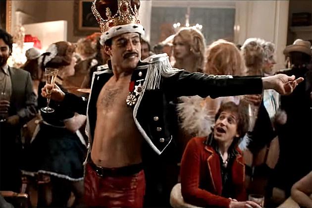 Watch New Queen Movie Teaser Clip