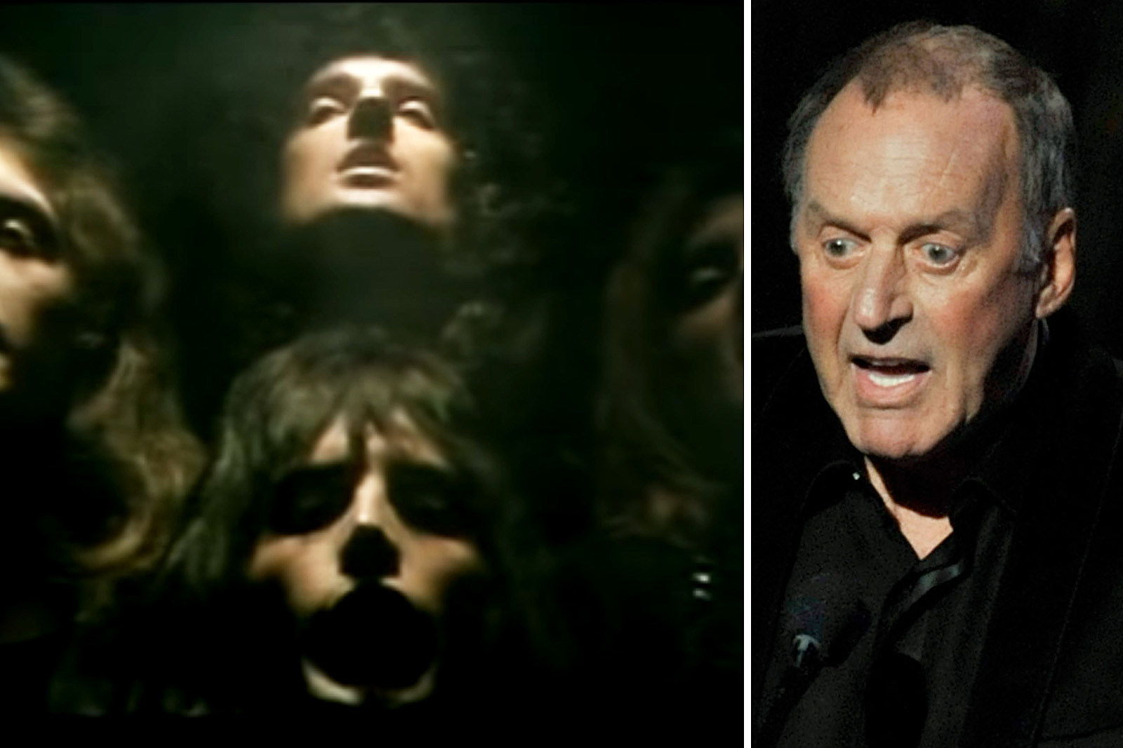 Director of Queen's 'Bohemian Rhapsody' Video Considers Lawsuit