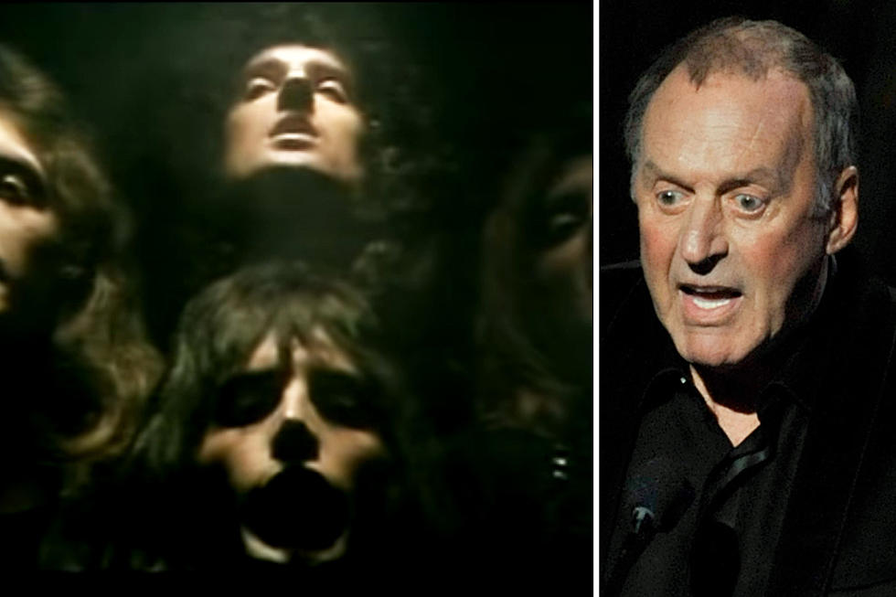 Director of Queen's 'Bohemian Rhapsody' Video Considers Lawsuit