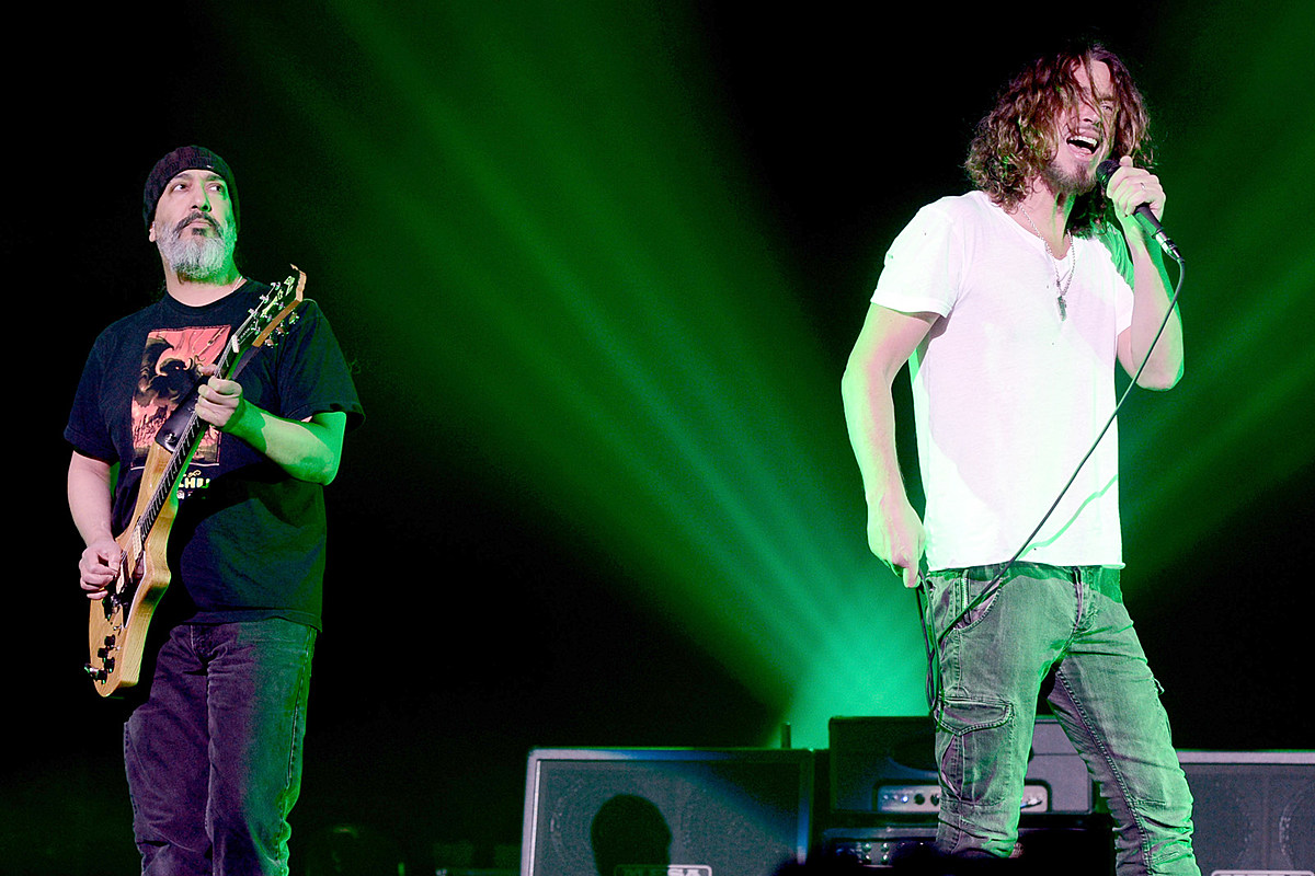 5 Reasons Soundgarden Should Be in the Rock and Roll Hall of Fame
