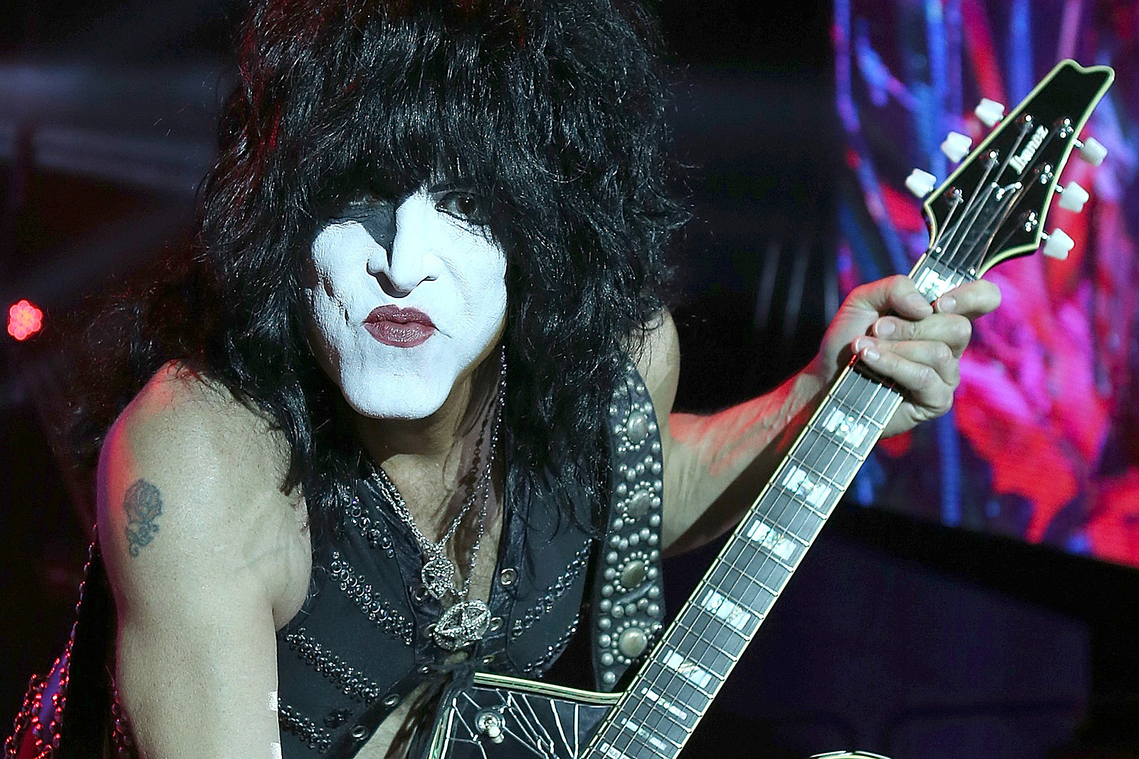 Paul Stanley on New Kiss Music: 'No, I Don't Think So'