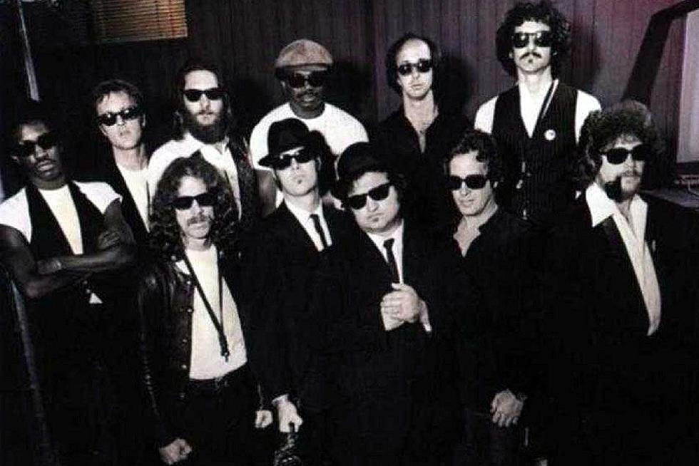 True Blue: The Band Behind the Blues Brothers