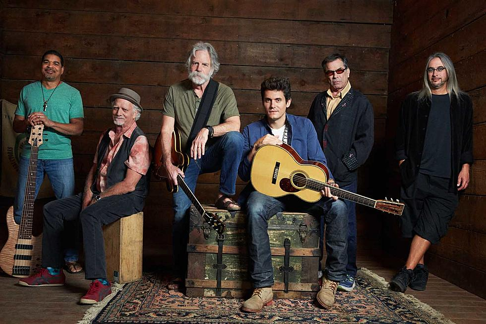 Dead and Company Announce 2019 U S  Tour