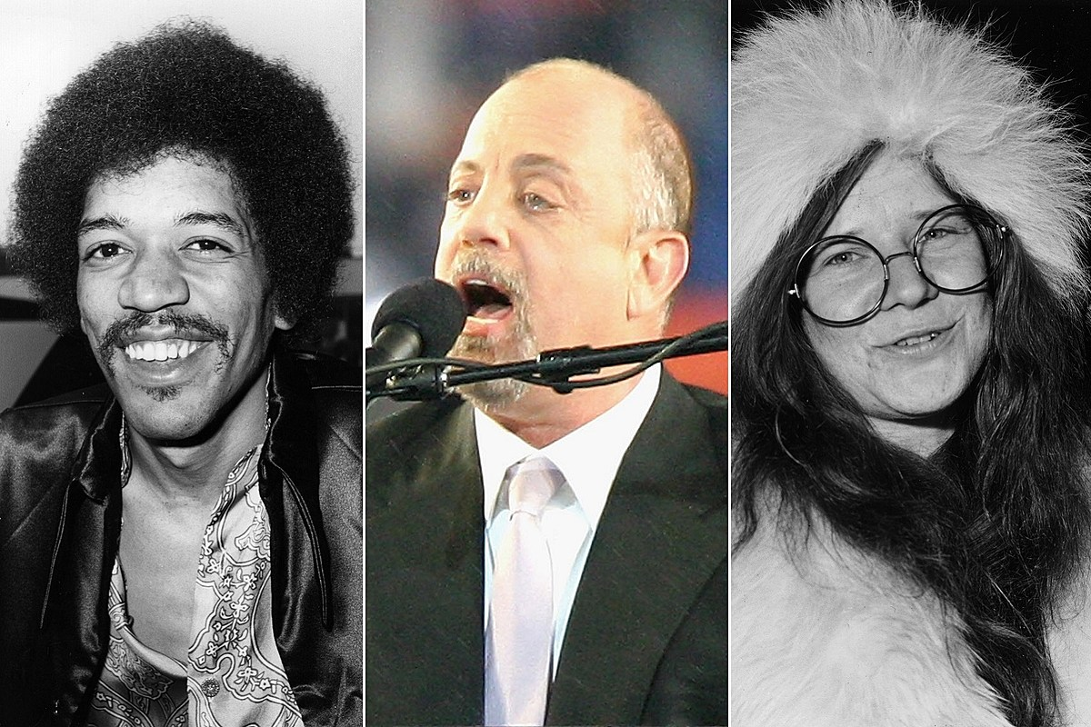 Keep Me In Your Heart: The Last Songs of 30 Legendary Artists
