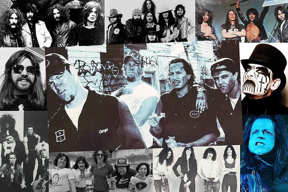 Metallica Effect: How 'Garage Inc ' Affected Bands They Covered