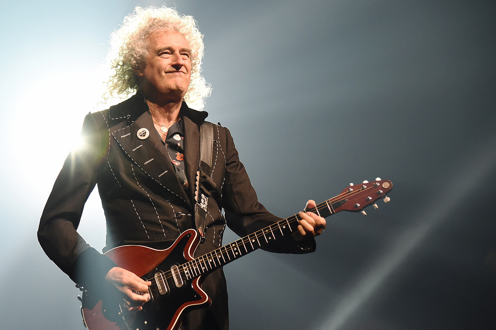 Why Brian May Didn't Want to Use 'Tie Your Mother Down'