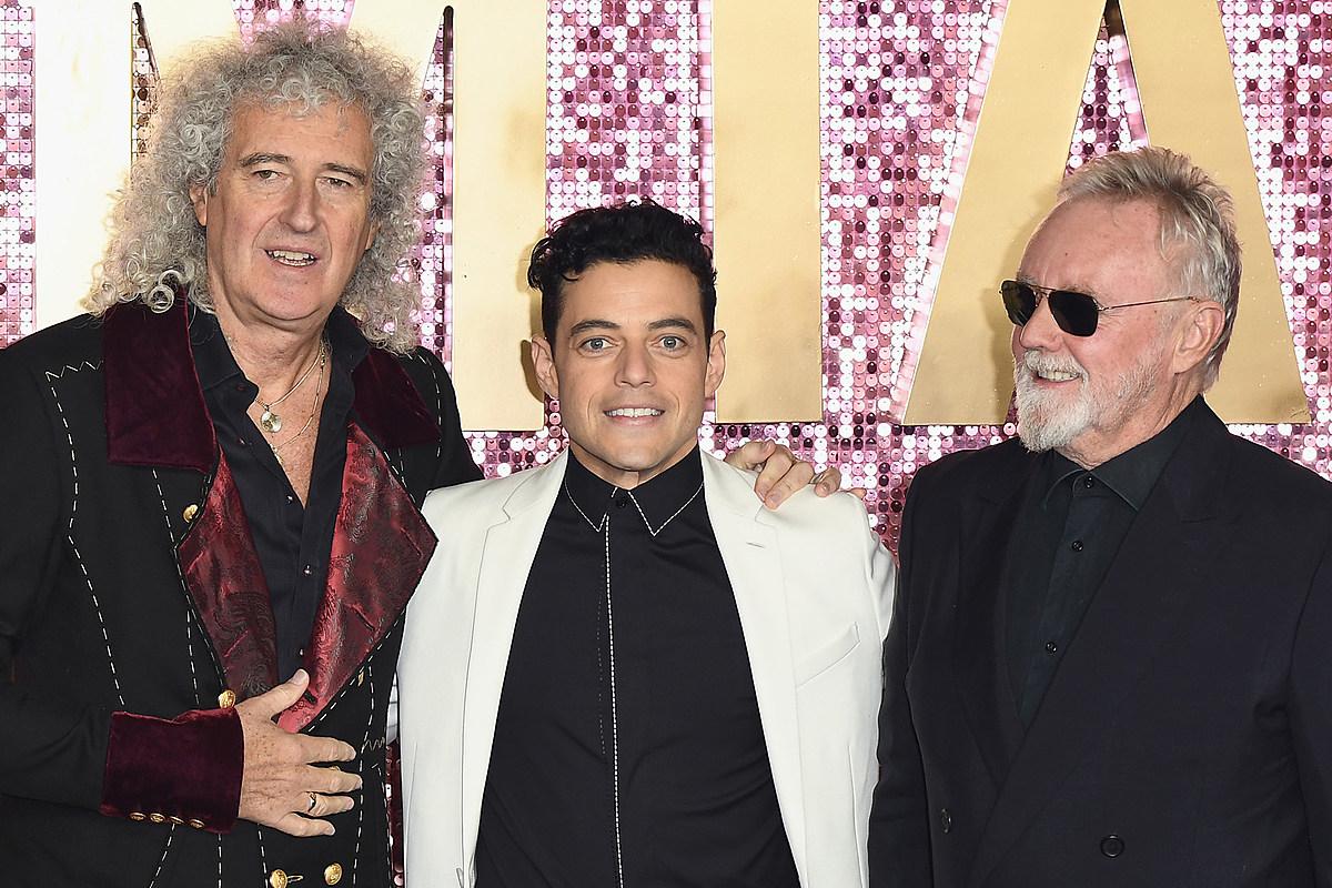Queen Fought to Keep Key 'Bohemian Rhapsody' Scene in Movie