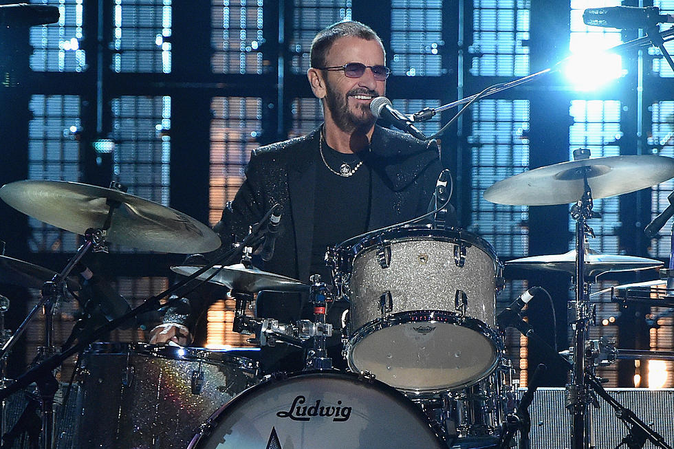 Top 10 Ringo Starr Solo Songs