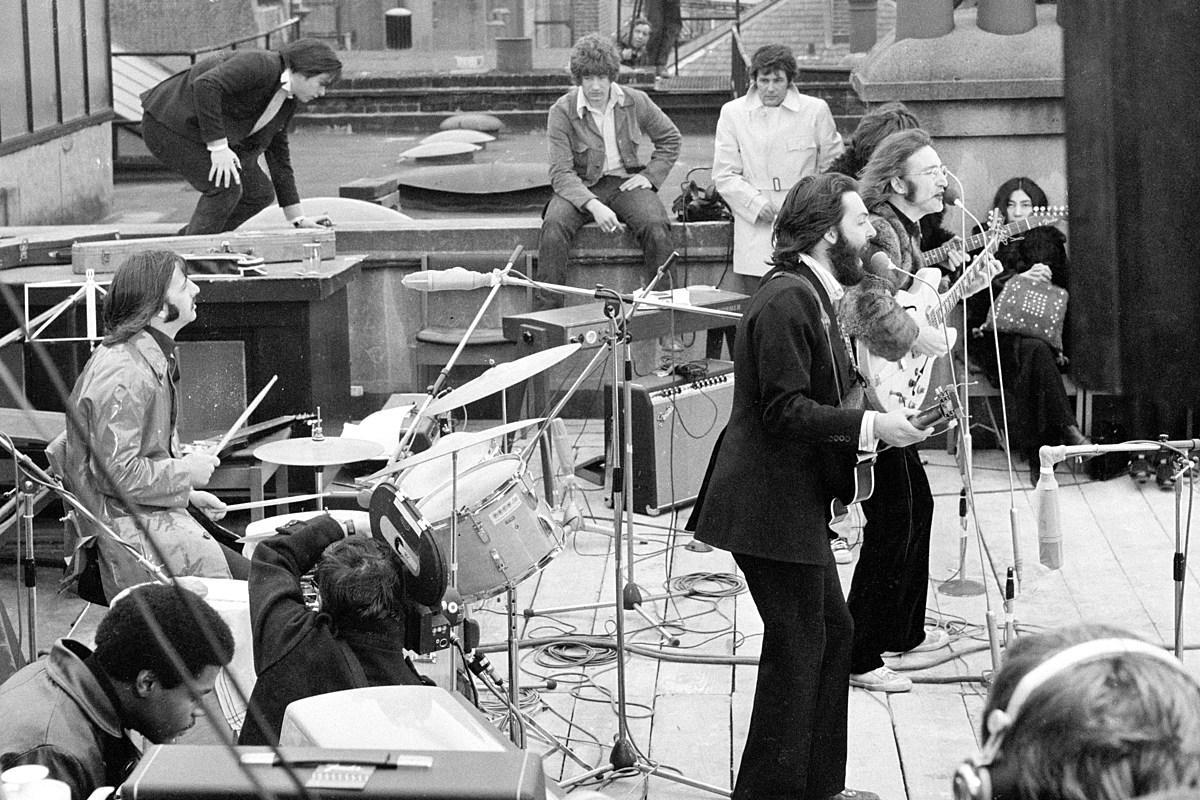 'Beatles: Get Back' Movie Postponed Until Next Year