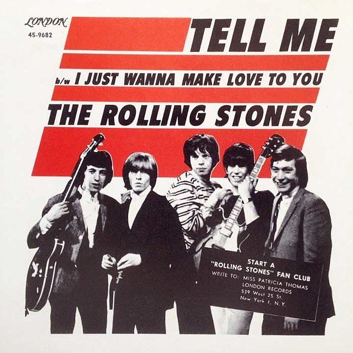 The Best Song From Every Rolling Stones Album