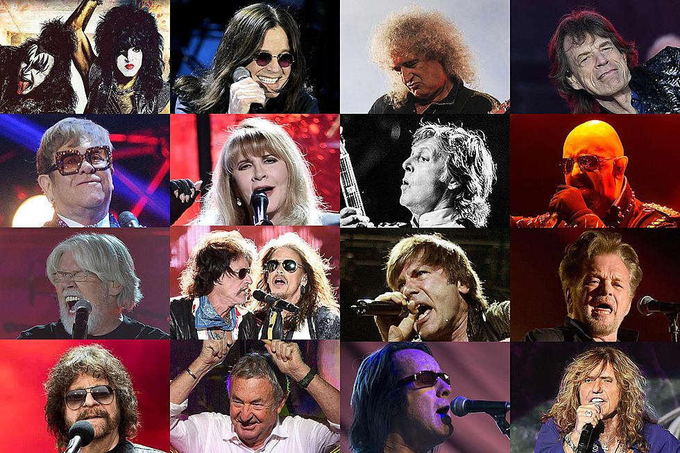 Best Concert Tours Of 2019 2019 Concert Preview: Rock's Biggest Tours