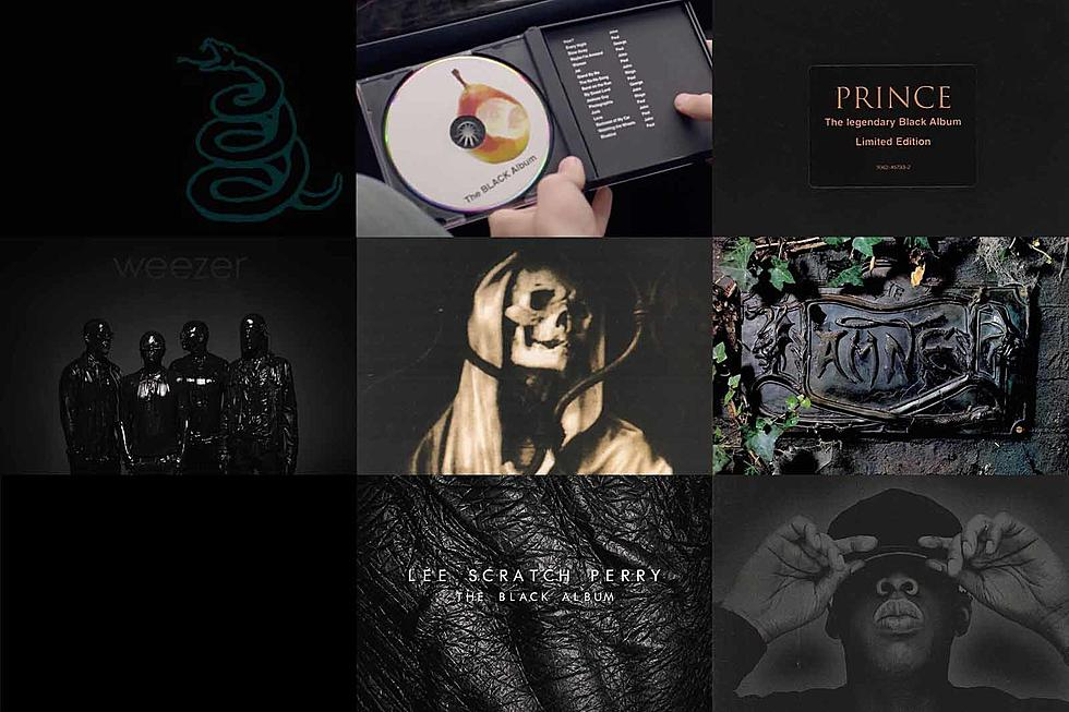The Black Album' Throughout History