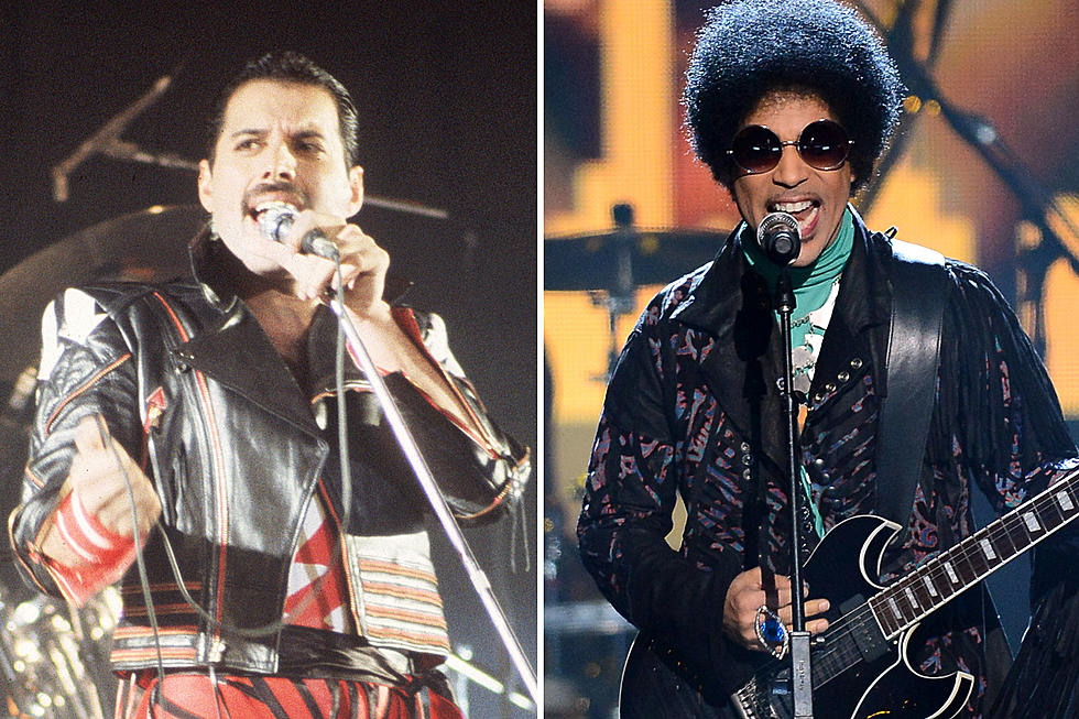 After Queen's 'Bohemian Rhapsody,' Prince Movie Is in the Works
