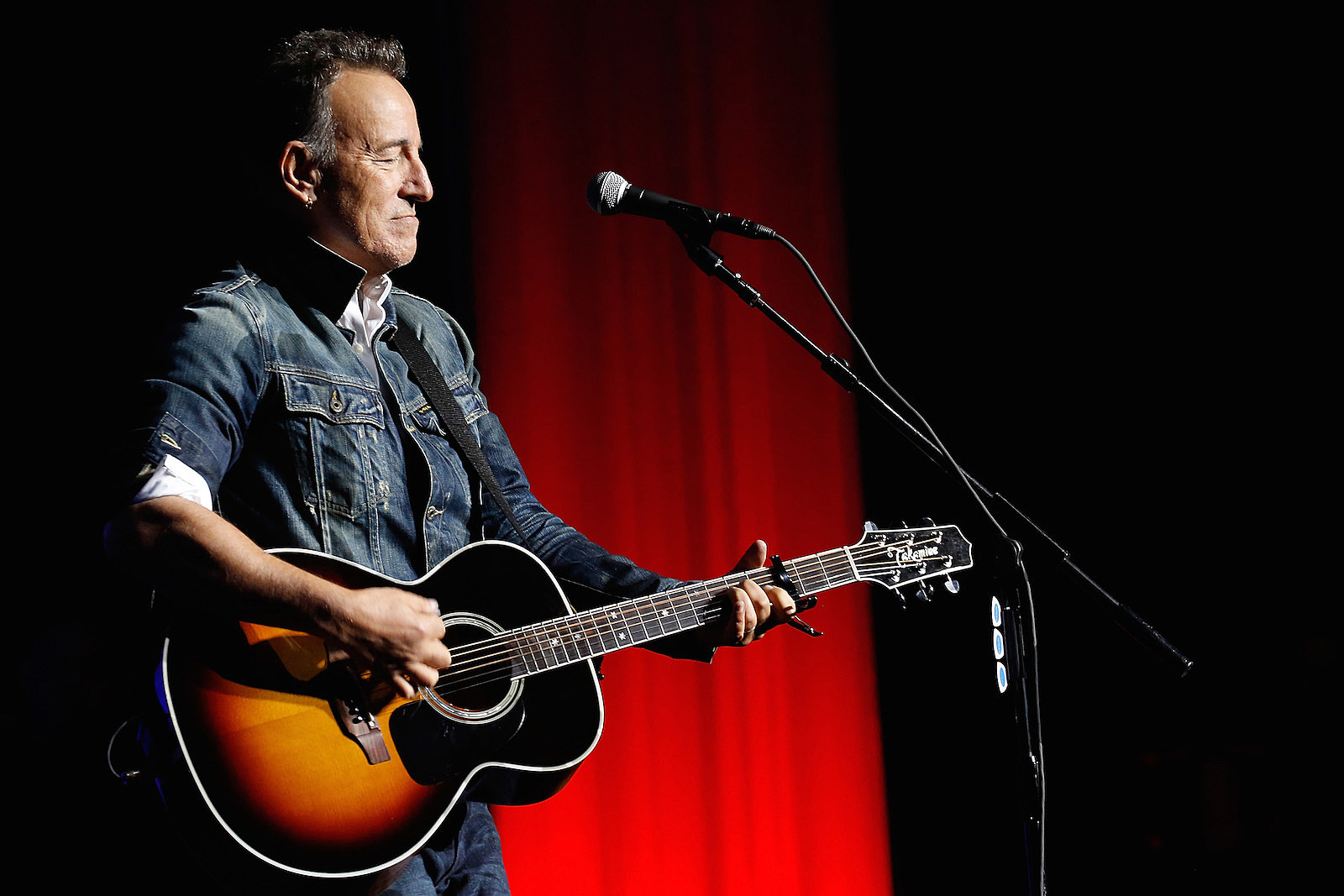 Image result for bruce springsteen 2019