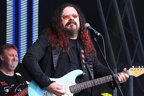 Best Used Truck >> Roy Wood 'Devastated' After His Equipment Was Stolen