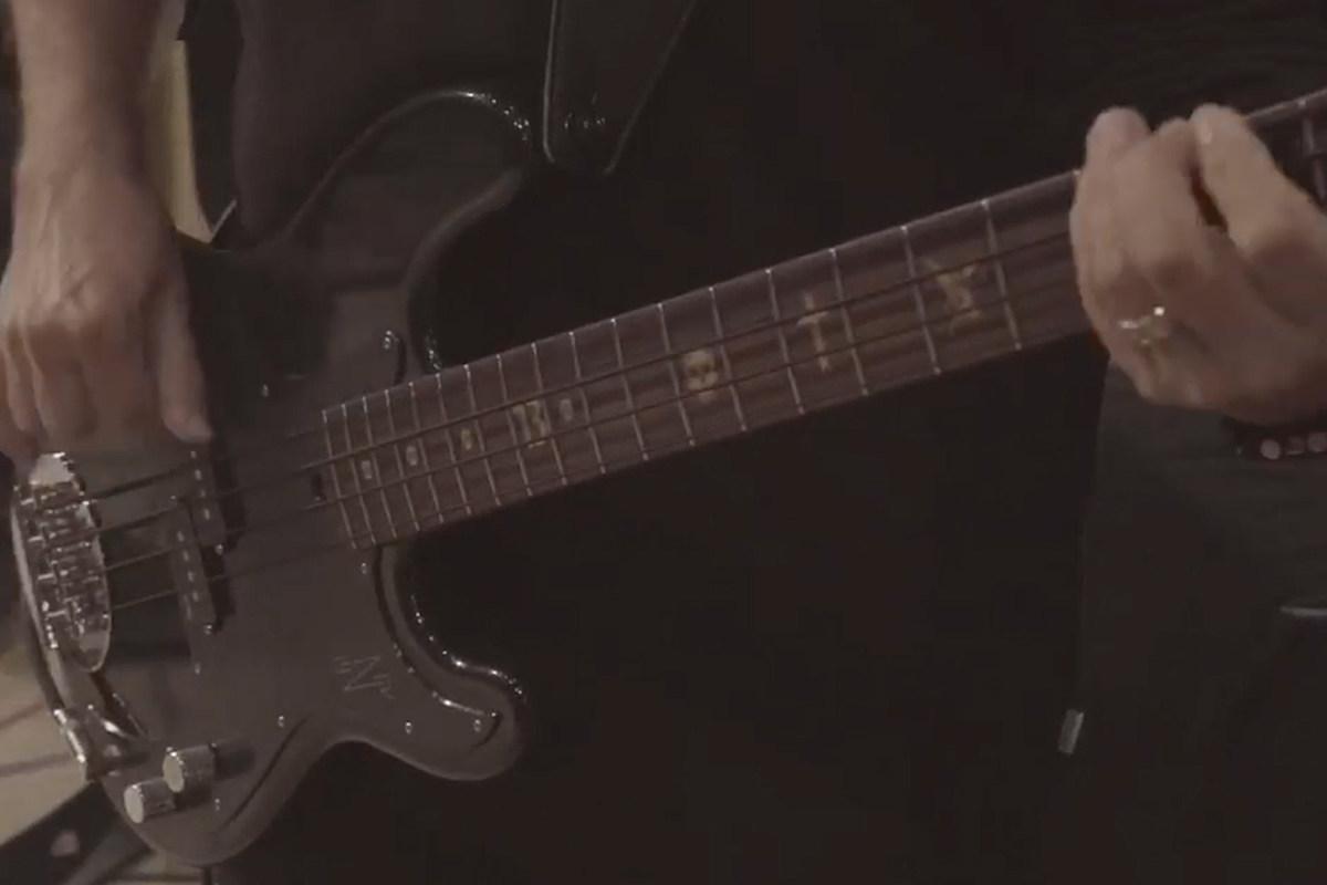 Geezer Butler Teases New Band Deadland Ritual