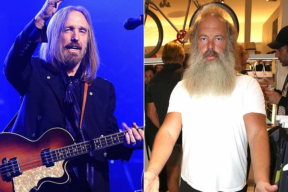 Tom Petty Tour 2019 Tom Petty Was 'Haunted' by 'Wildflowers,' Says Rick Rubin