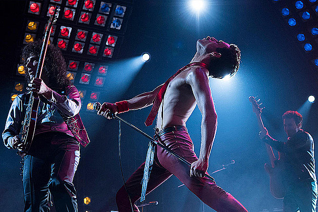 After 'Bohemian Rhapsody': The Next Five Classic Rock Movies