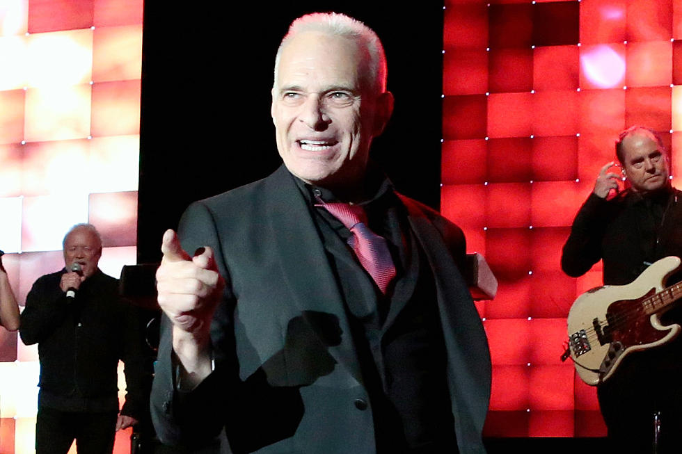 David Lee Roth Says He Was Butchered For Van Halen Earnings