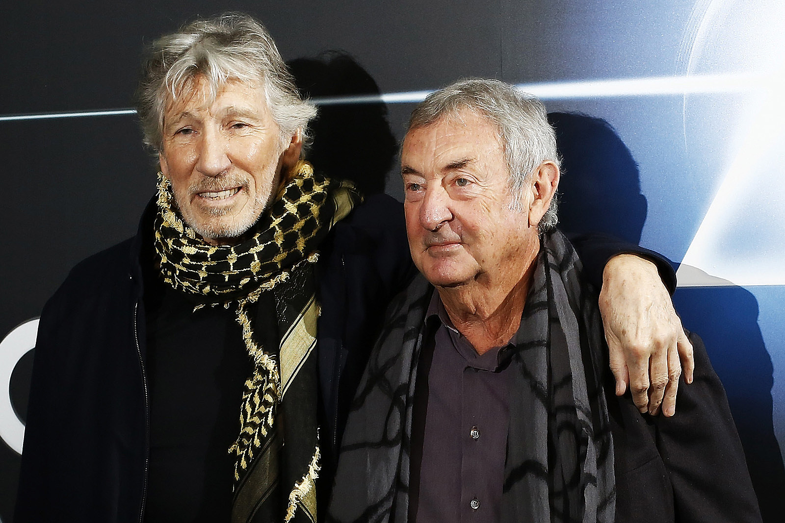 Roger Waters The Wall' Documentary Coming to Theaters in