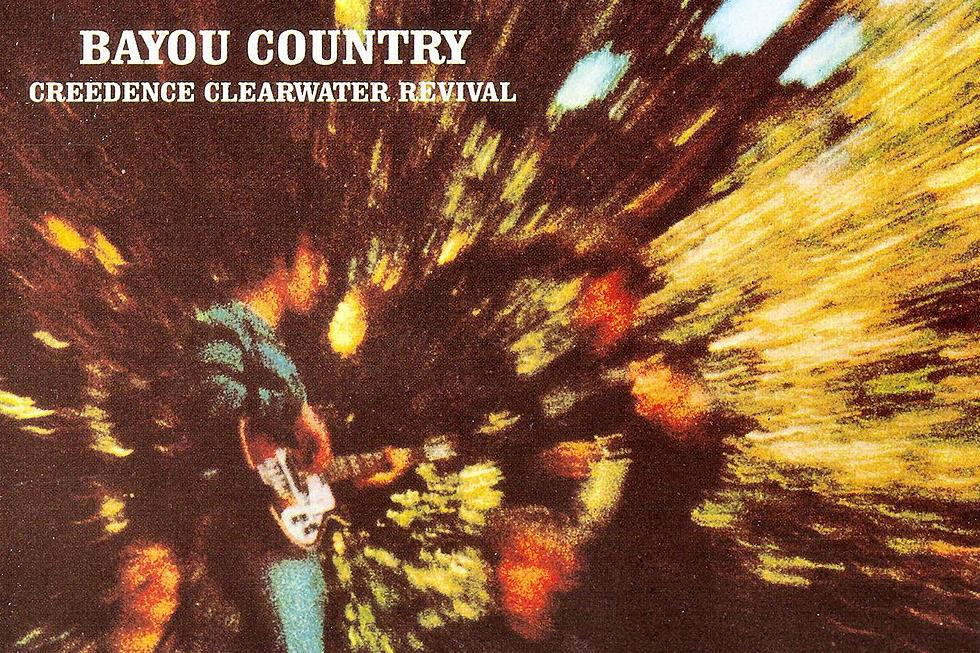 How Creedence Came Into Their Own With 'Bayou Country'