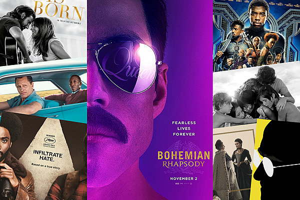 What Are the Odds 'Bohemian Rhapsody' Will Win Oscars?The Best Song From Every Queen Album