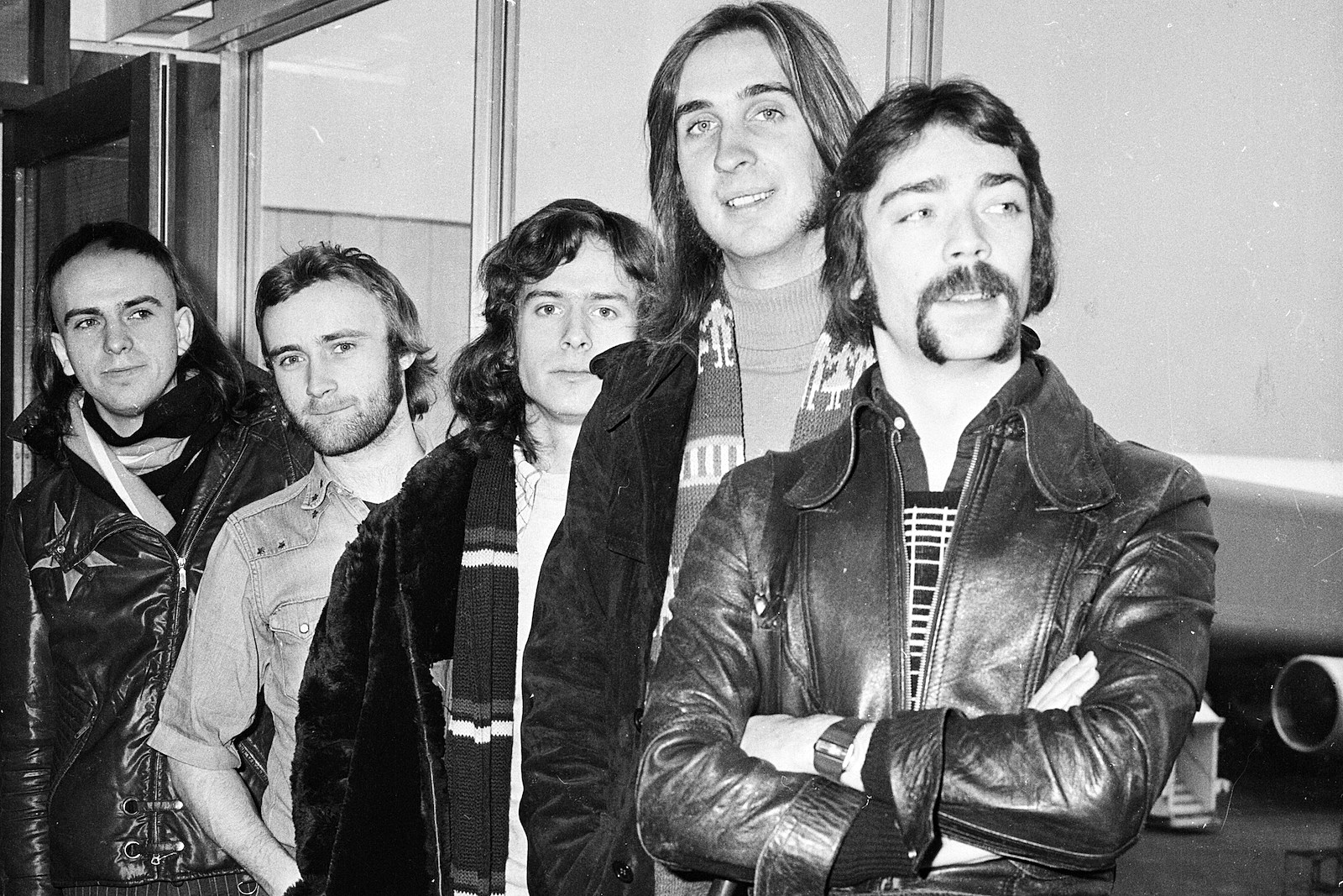 The Best (and Worst) Song From Every Genesis Album