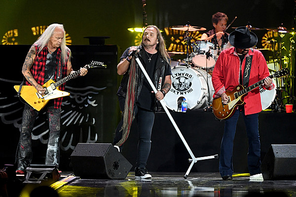 lynyrd skynyrd add more dates to farewell tour. Black Bedroom Furniture Sets. Home Design Ideas