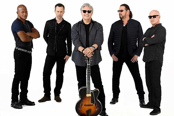 Steve Miller Band Announces 2019 U S Tour