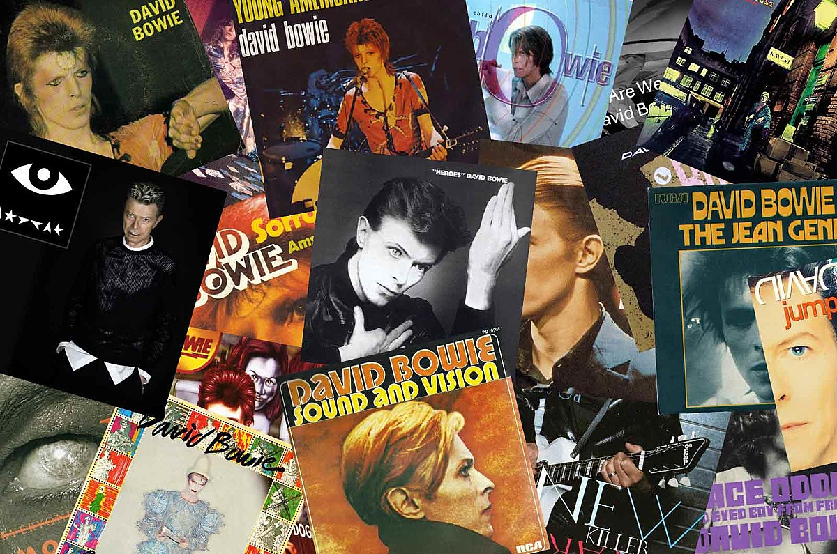 The Best Song From Every David Bowie Album