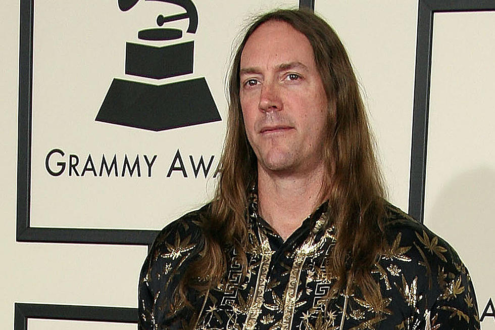 Tool's Danny Carey Says New Album Due in April