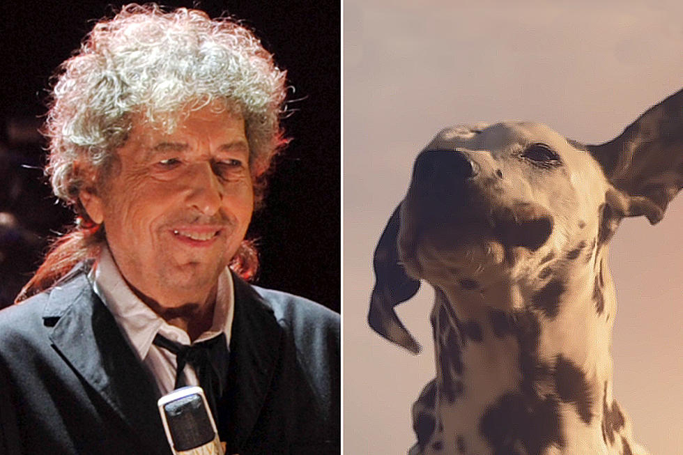 Bob Dylan Classic Used in New Super Bowl Commercial