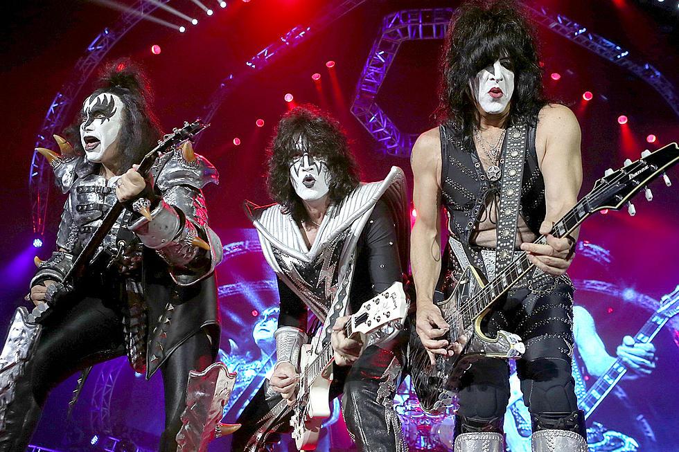 Resultado de imagen para Kiss Kruise band