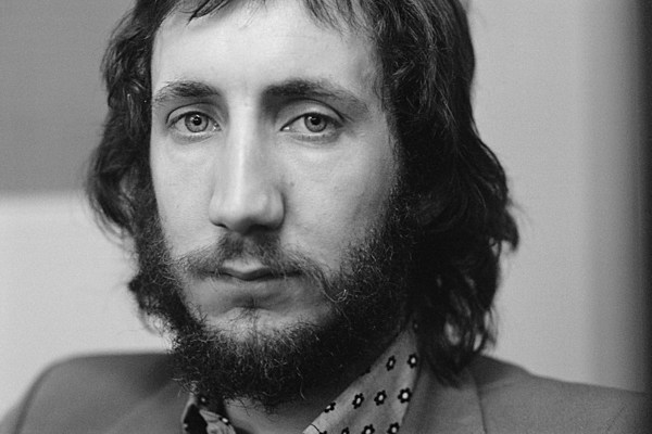 Pete Townshend Recalls Hoping the Who Would Fail