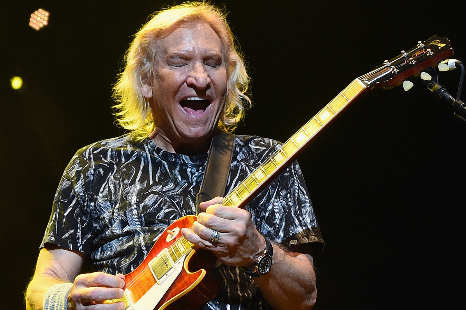 Joe Walsh > Ultimate Classic Rock