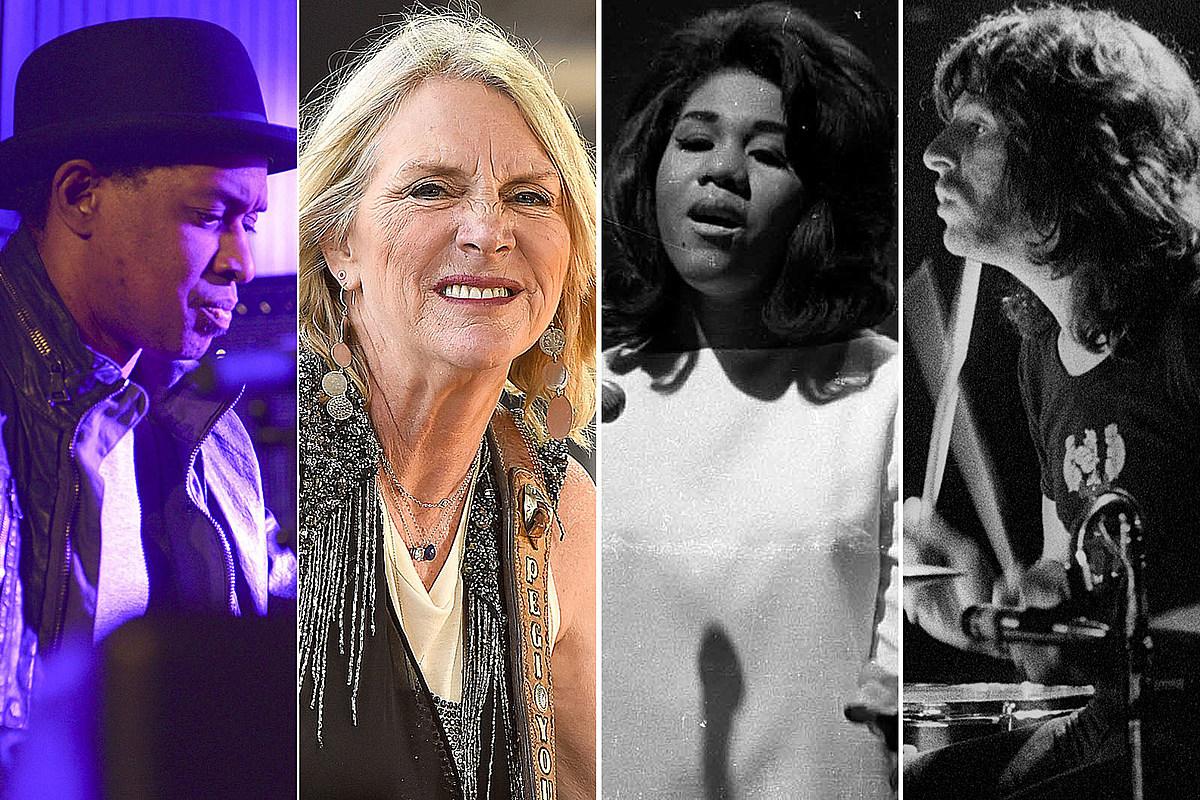 Rockers We've Lost in 2019