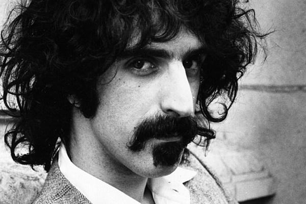Frank Zappa Hologram World Tour Dates Announced