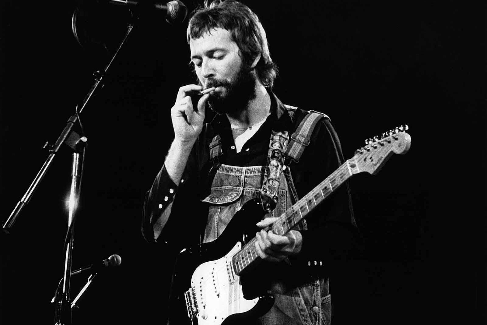 When Eric Clapton's Bigoted 1976 Rant Sparked Rock Against Racism