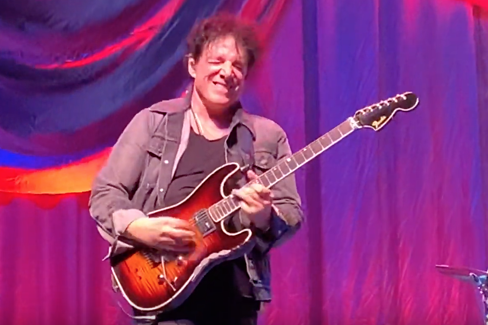Journey Announce Las Vegas Residency