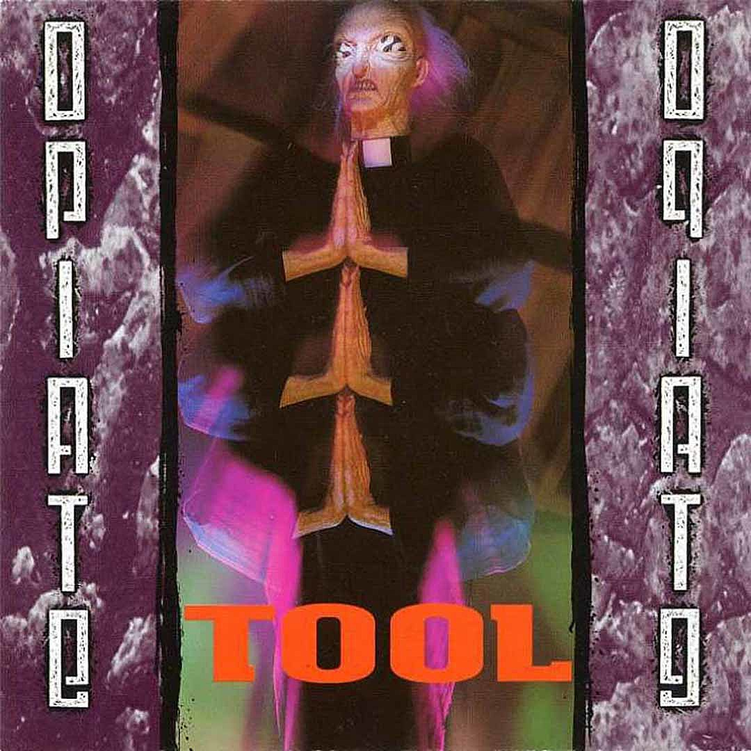 Listen to Tool's '72826' Demo Tape From 1991