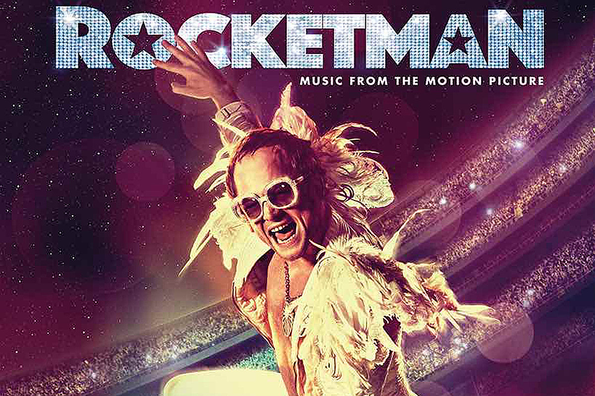 How 'Rocketman' Music Came Together at Abbey Road