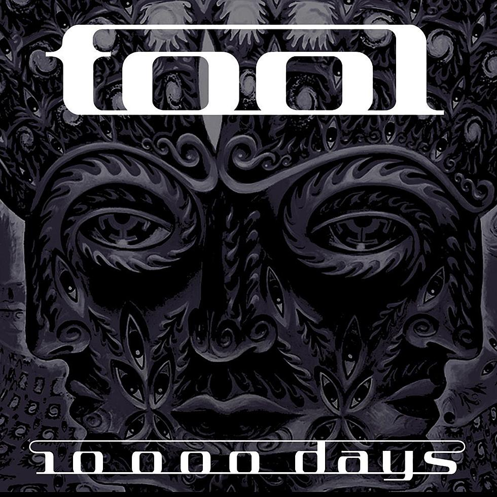 Revisiting Tool's Fourth Album, '10,000 Days'